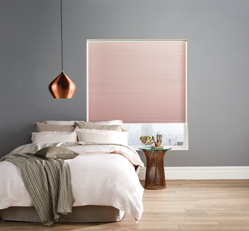Five ways blinds keep your home warm (research shows they are better at it than curtains!)